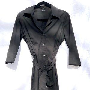 Theory Shirt Dress Size 8